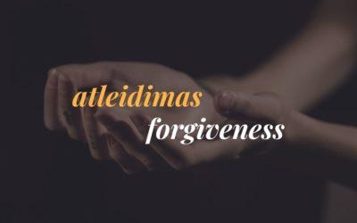 ATLEIDIMAS